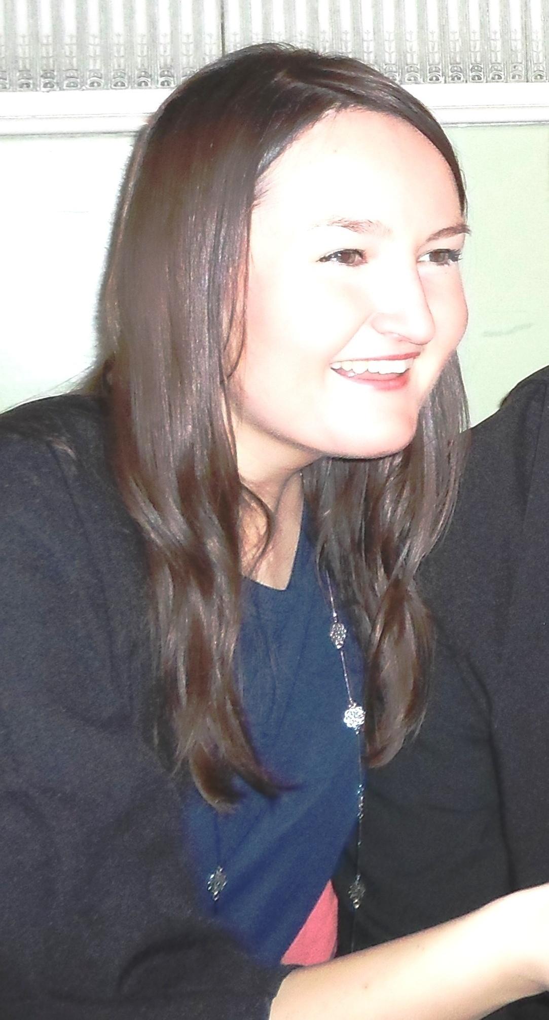 EDOX profile LizzieSandis